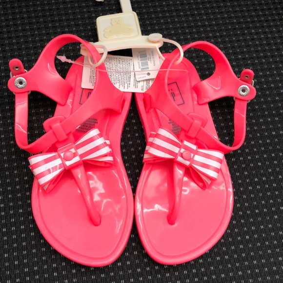 GAP Other - GAP jelly sandals